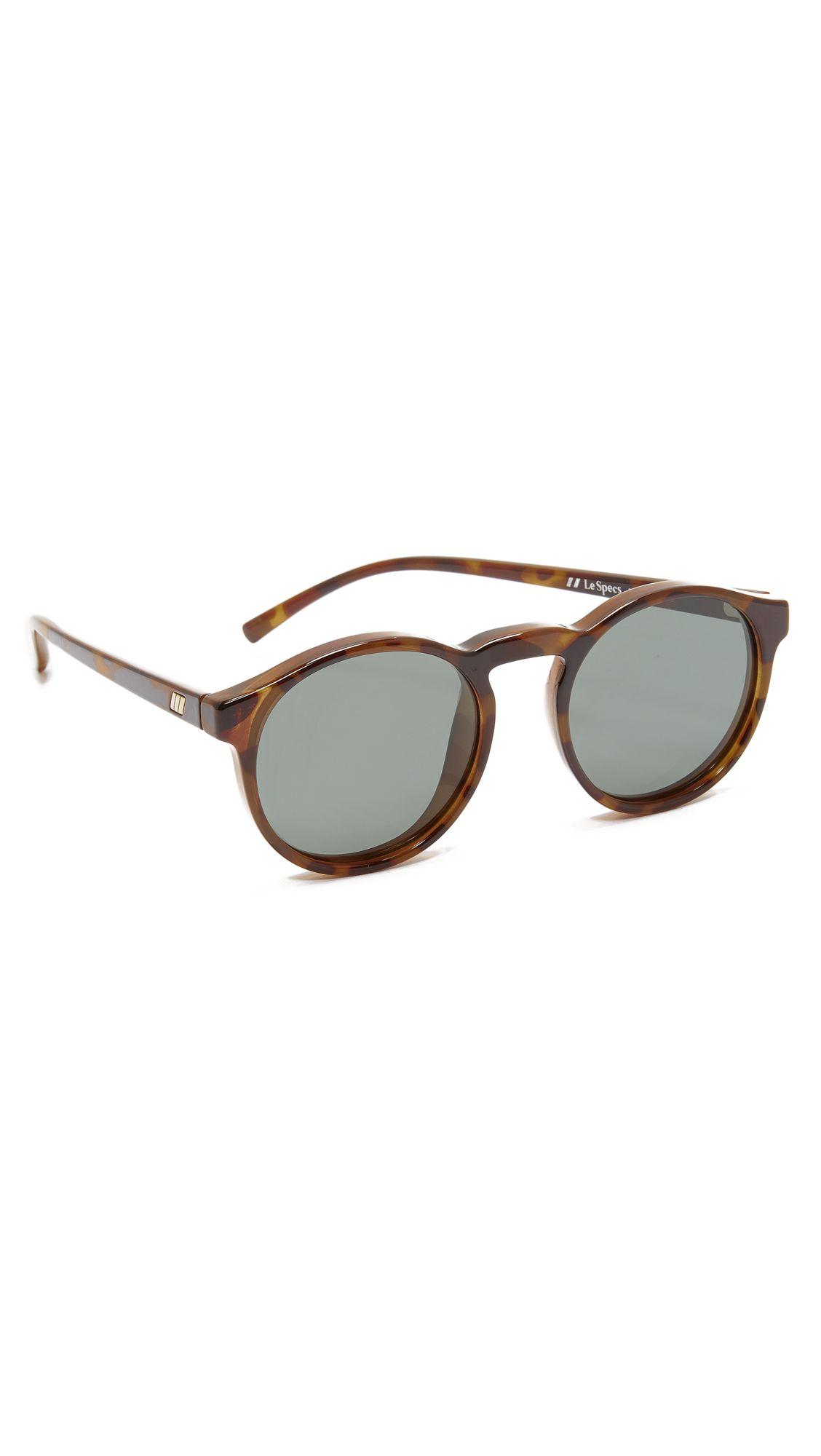 9b80401b084 LE SPECS Cubanos Sunglasses.  lespecs  sunglasses