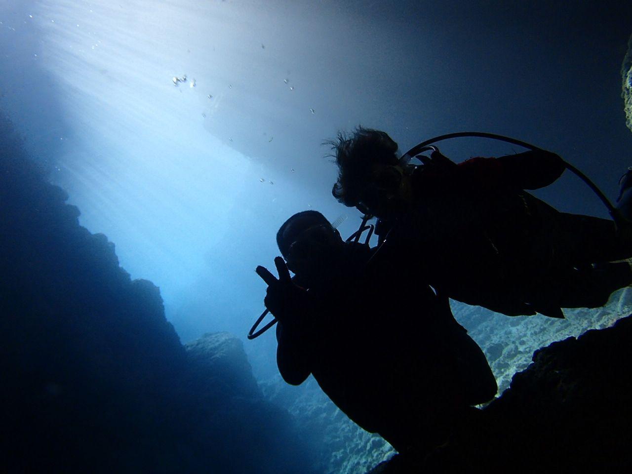朝一番の海は最高です! - http://www.natural-blue.net/blog/info_386.html