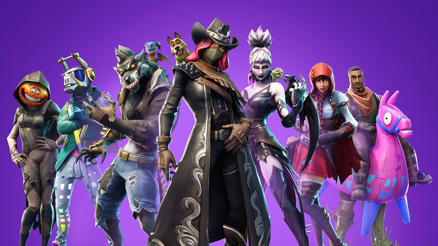 Fortnite Revenue On Ios Hits 300 Million In 200 Days Epic Games