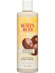 Best Body Wash Ever Burts Bees Body Wash Shea Body Butter