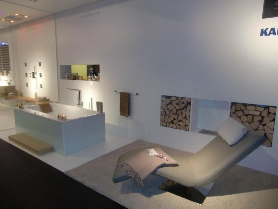 Möbelmesse Köln 2013