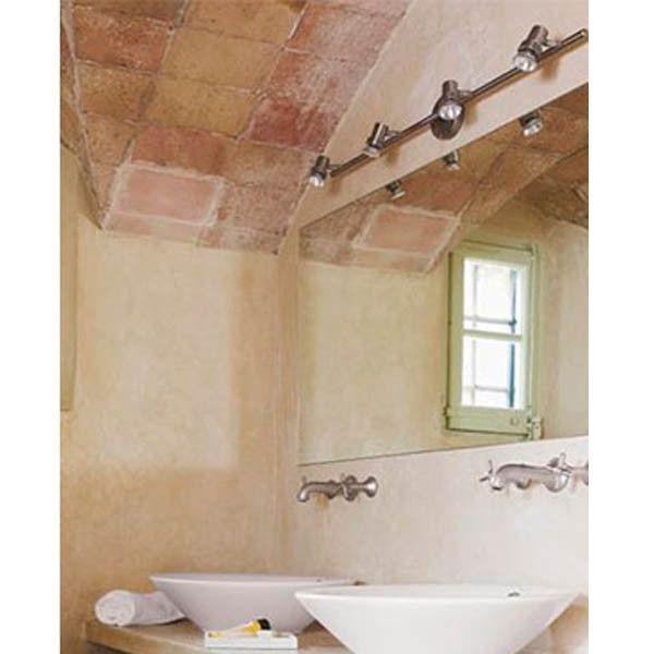 Ideas para iluminar el baño Blog iluminación y lámparas ...