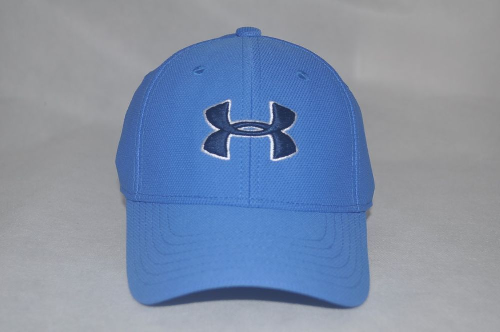 9c1d82f9279 Under Armour Youth UA Blitzing 3.0 Cap Skyblue  1305457 Stretch Fit  Baseball Hat  fashion  clothing  shoes  accessories  kidsclothingshoesaccs  ...