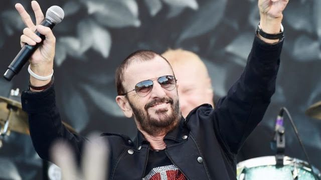 Ringo Starr celebra su cumpleaños por el mundo apagando 77 velas (Video) http://ift.tt/2sOPz9V