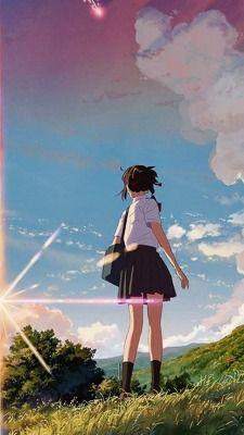 anime lockscreen | Tumblr