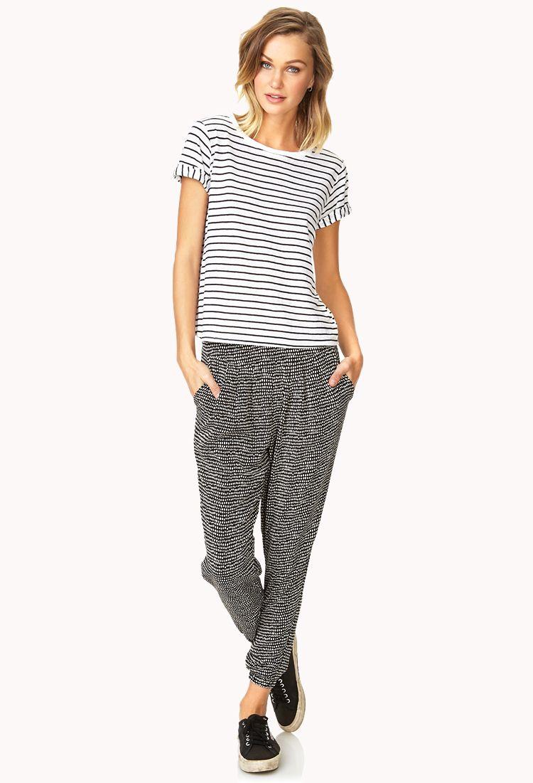 Dames jeans, broeken, shorts en rokken | shop online | Forever 21 - 2000126289