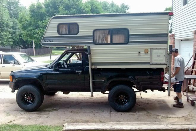 Pin By Rob On Champer Wohnmobil Offroad Camper