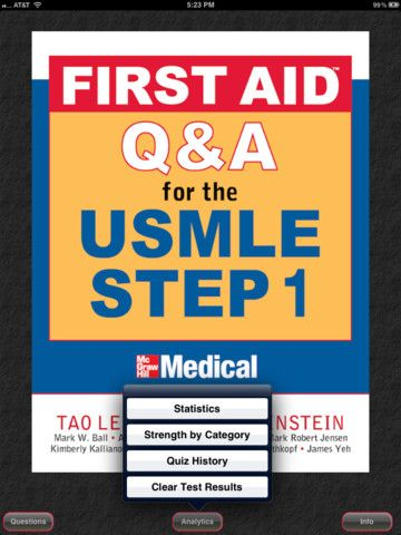 Usmle Step 1 First Aid Q Usmle Step 1 First Aid Q A Pinterest