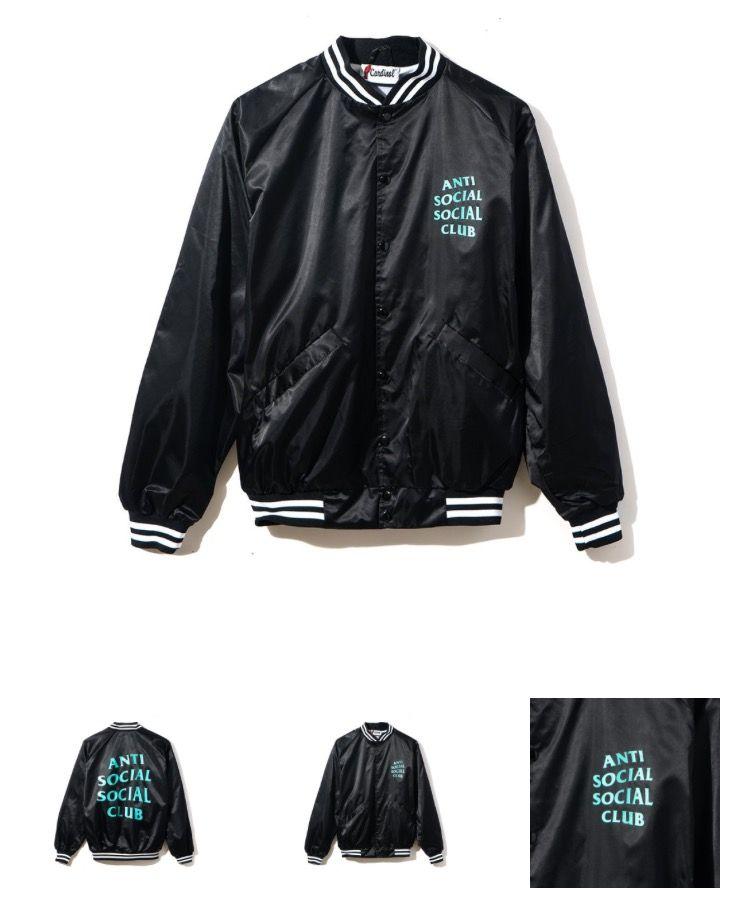 064d1777eac5 ASSC Day Dreaming Jacket  antisocialsocialclub  assc