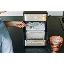 Save 50 On The Opal Nugget Ice Maker Nugget Ice Maker Ice