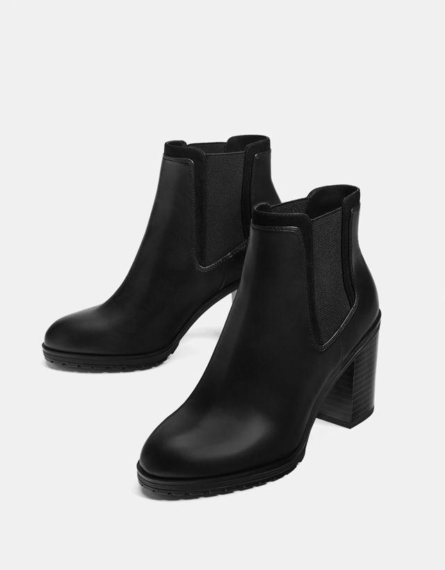 4383f49aedd79 Últimas tendencias en zapatos de mujer - Otoño Invierno 17