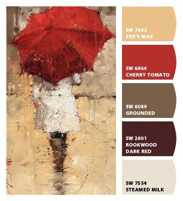 Paint colors from Chip It! by Sherwin-Williams More