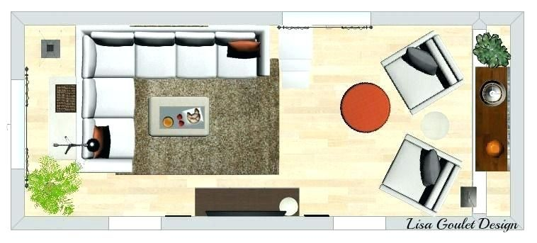 Living Room Layouts Long One Living Room Layout Seven Different Ways Family Room Layout Living Room Floor Plans Living Room Furniture Layout By Tweaking Your Arrangement