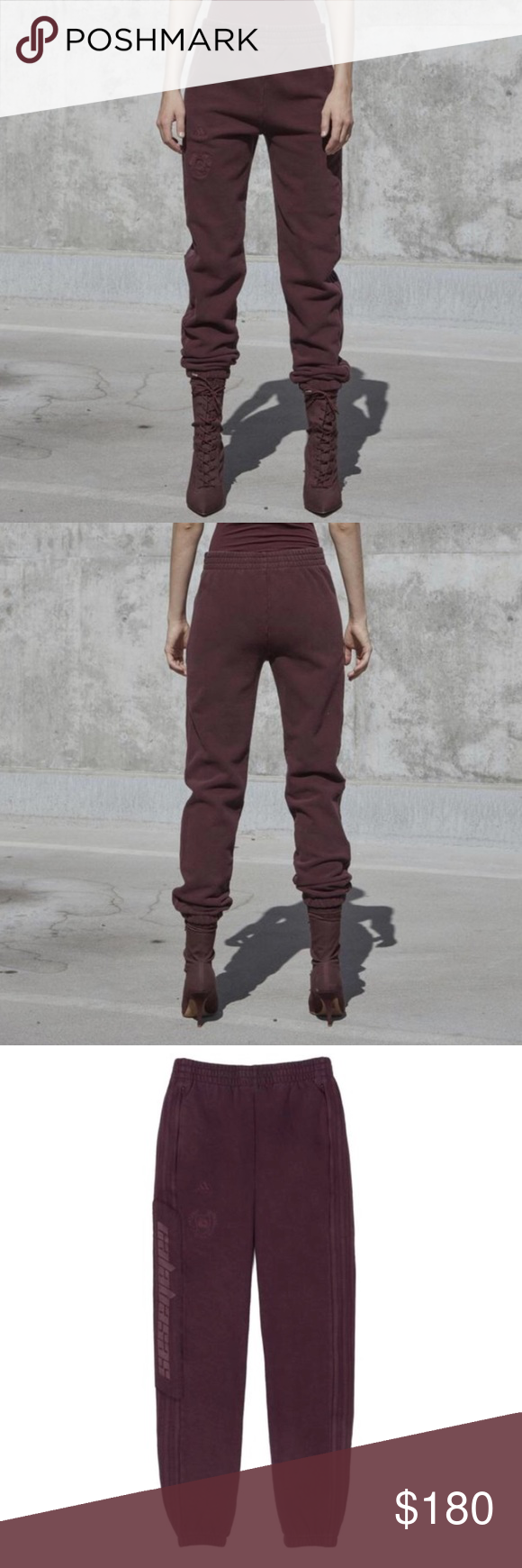 7b33e8940 100% Authentic YEEZY pants 100% authentic new YEEZY pants. These sweatpants  are a