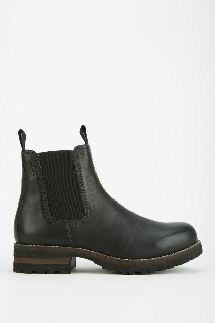 Vagabond Cathy Ankle Boot #urbanoutfitters | Boots, Sock