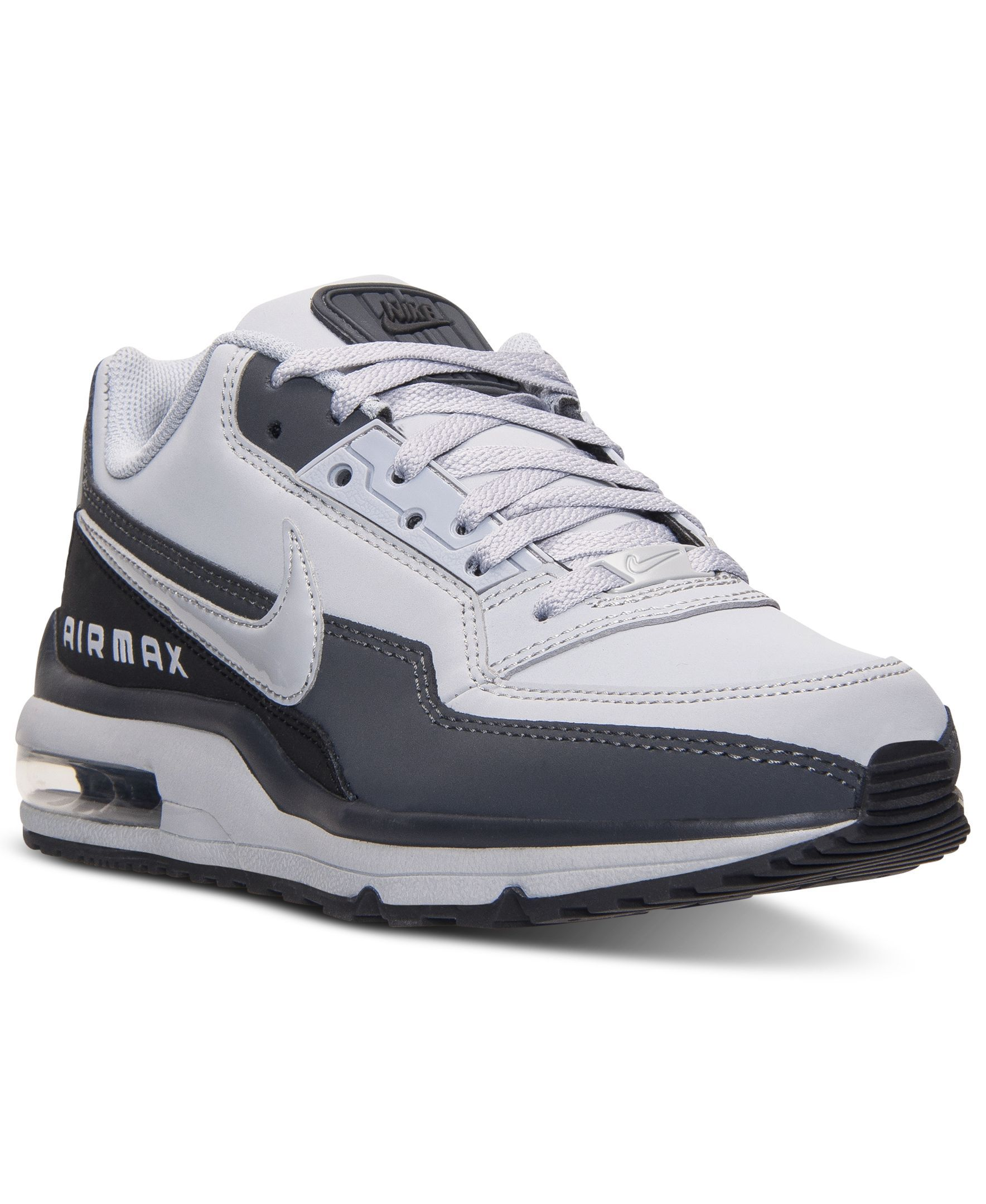 low priced 7a11a e561f Nike Men s Air Max Ltd 3 Running Sneakers from Finish Line