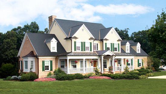 Why Choose A Don Gardner Home Design Farmhouse Style House Plans House Plans Farmhouse Style House