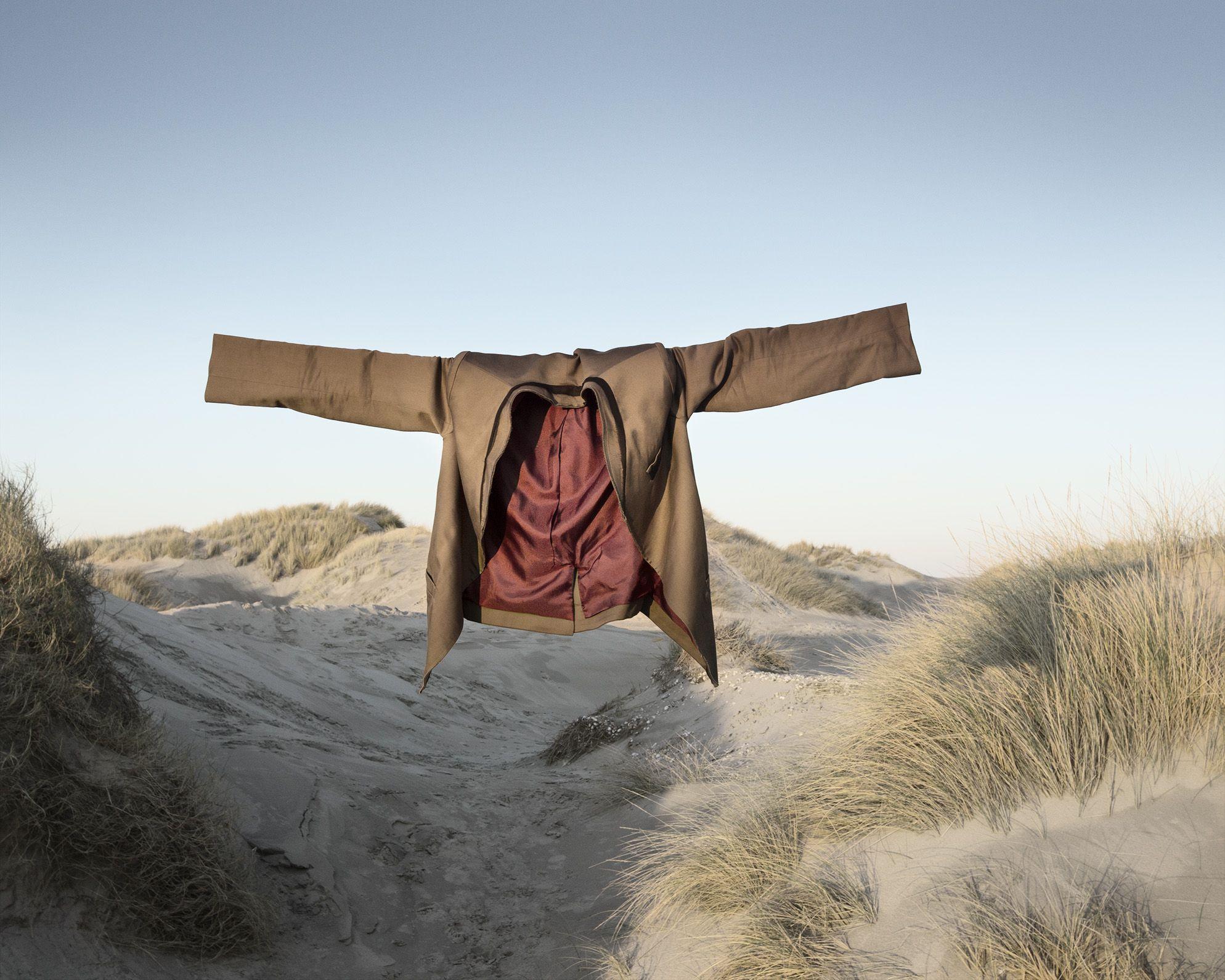 Jacket coton & silk - Histoire n°I by Voir(e)  www.ateliervoire.com Photo by Julie Vallon