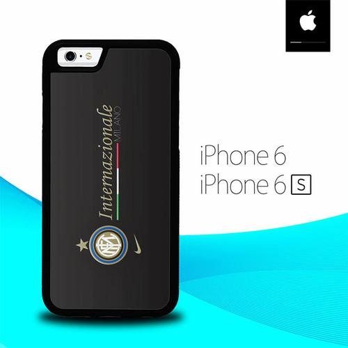 Inter Milan Logo O7611 iPhone 6, 6S Case   Iphone, Inter ...