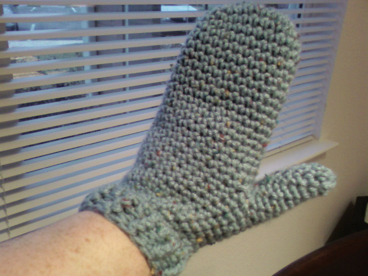 Hodge Podge Mittens Pattern | Mittens, Easy and Crochet