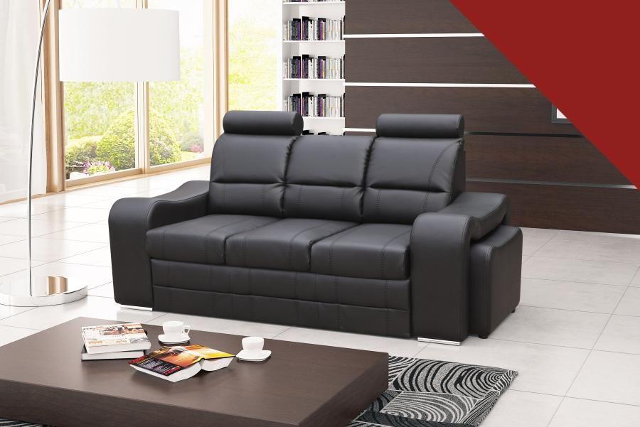 3 Sitzer Sofa Schlaffsofa Wenus Bettfunktion Und Bettkasten Schlaffunktion Couch Polster Sofa Bett Modernes Sofa