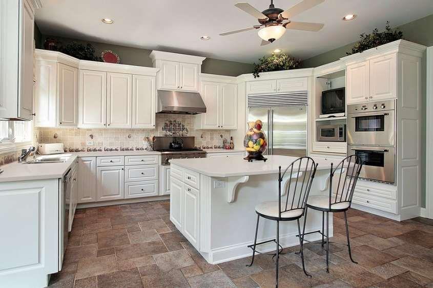 Arredare una cucina all\'americana | Cucine personalizzate ...