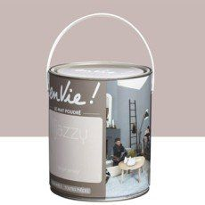 Peinture Beige Jersey Luxens Envie Collection Jazzy 25 L Déco