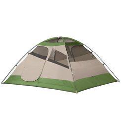 EUREKA! Tetragon 8 - 2 Room - 8 Person Tent