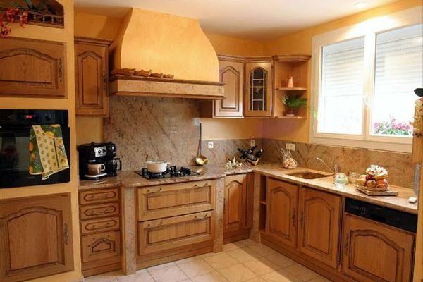 Sisalla Toutes Les Cuisines De Votre Region Kitchen Cabinets Kitchen Home