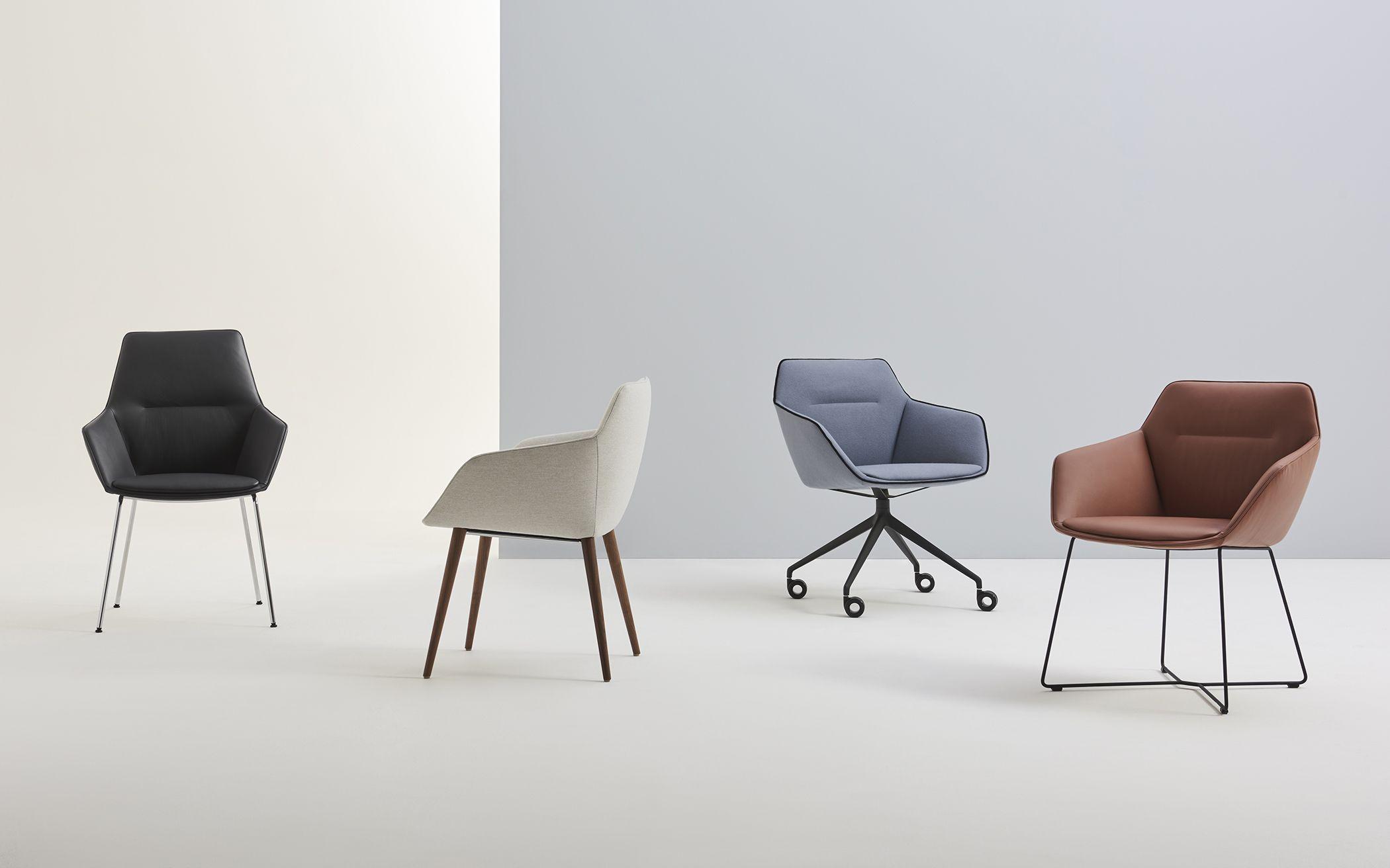 Sachet Chairs From Davis Furniture  Sitzen