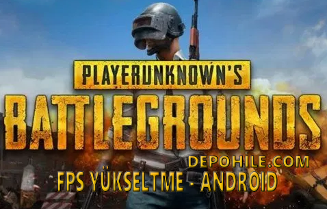 Pubg Mobile Fps Yukseltici Uygulama Indir Android Fps Booster Android Hile