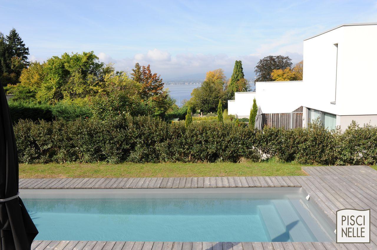 reportage photo piscine sur un couloir de nage design pools pinterest. Black Bedroom Furniture Sets. Home Design Ideas