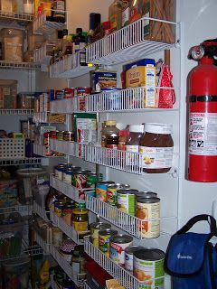 Can Storage Ideas Amp Solutions How To Organize Canned Food
