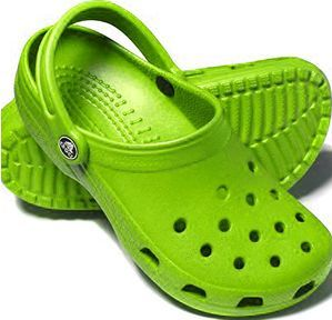e3a20de34d9d Crocs in one of may favorite colors...orange would be better though!