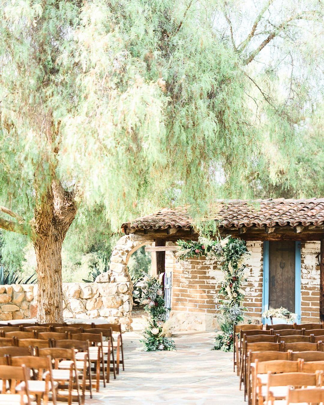 Top Wedding Venues in San Diego, California San diego