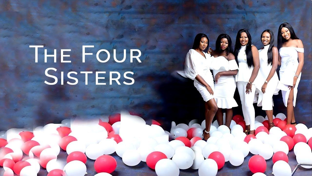 FOUR SISTERS 2 - Uche Nancy Nigerian Movies 2018 | 2018 Latest