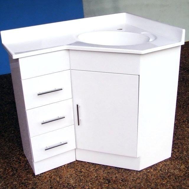 8 Corner Vanity Sink Ideas Corner Vanity Corner Bathroom Vanity Corner Sink
