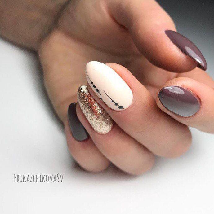 Идеи дизайна ногтей - фото,видео,уроки,маникюр! | VK ...