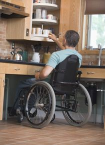 Tax incentives for home modifications which can assist - Bathroom modifications for disabled ...