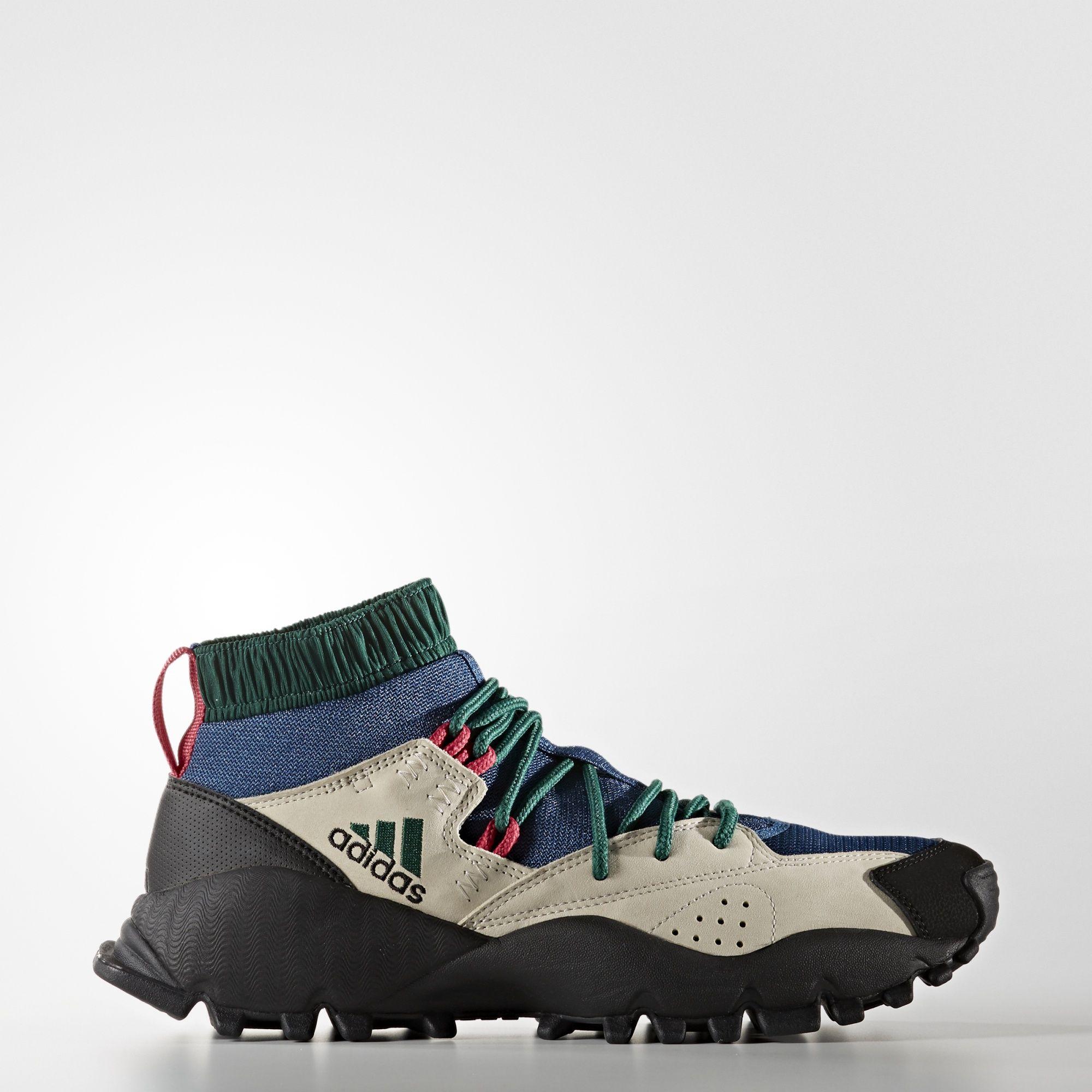La Seeulater OG rend hommage au légendaire style adidas des '90s avec cette  version hivernale