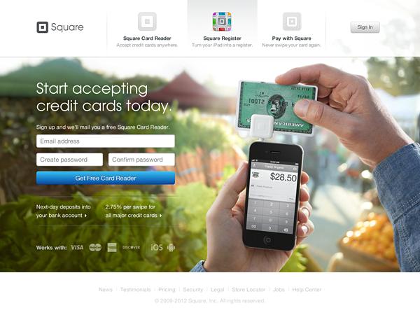 Apple Inspired Websites Web Design Credit Card Best Landing Pages