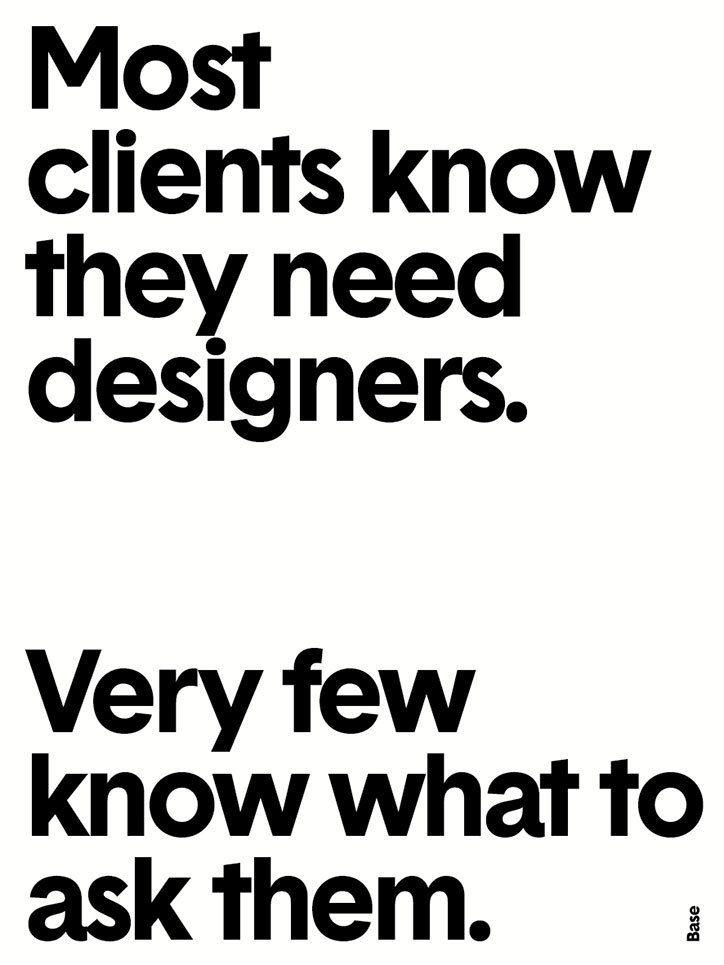 Base Design Studio launches five minute design advice series