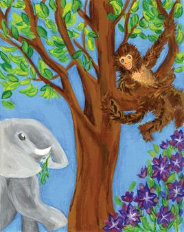 author of childrens books, Maggie van Galen Contact Me