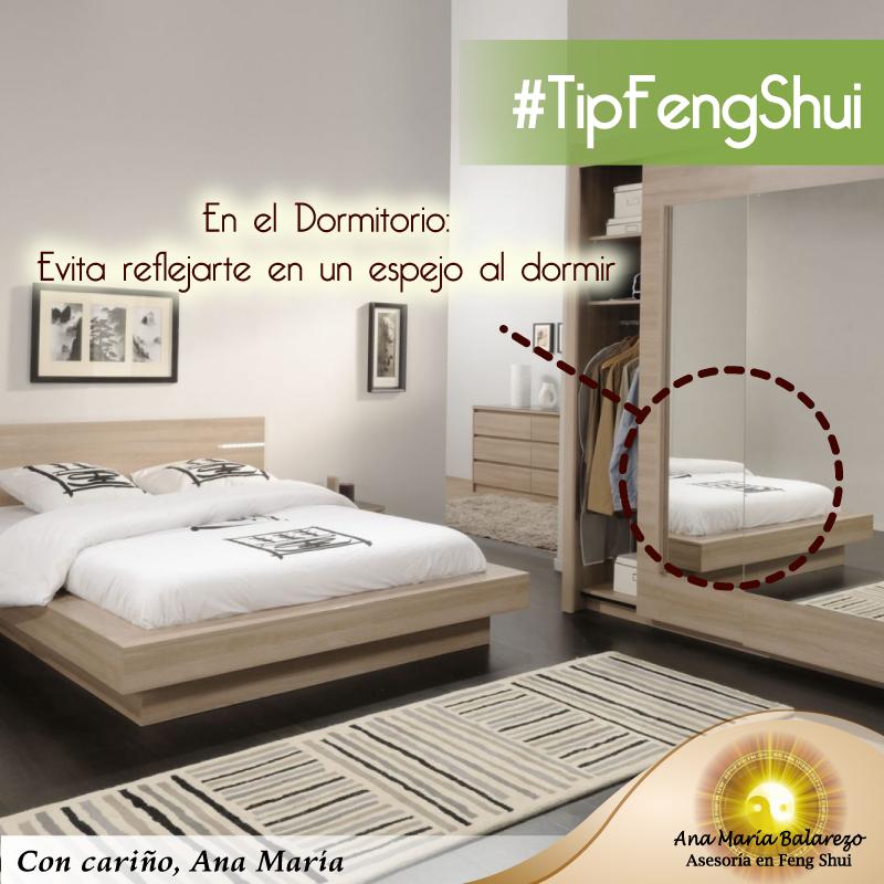 Tip feng shui para el dormitorio shabby chic r stico en for Feng shui para el dormitorio