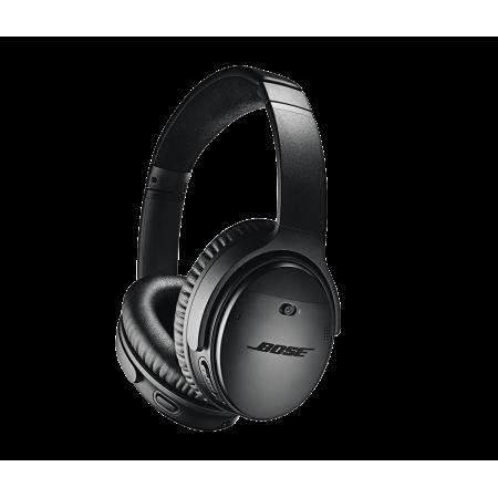 Bose Quietcomfort 35 Wireless Noise Cancelling Headphones Ii With Google Assistant Black Walmart Com In 2020 Best Noise Cancelling Headphones Wireless Noise Cancelling Headphones Bose Headphones