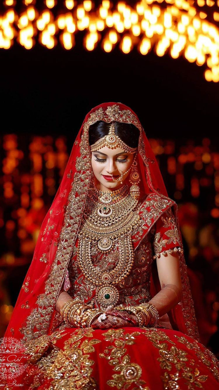 Foto Art By Sami Irani Dulhan Portraits Pinterest Bridal