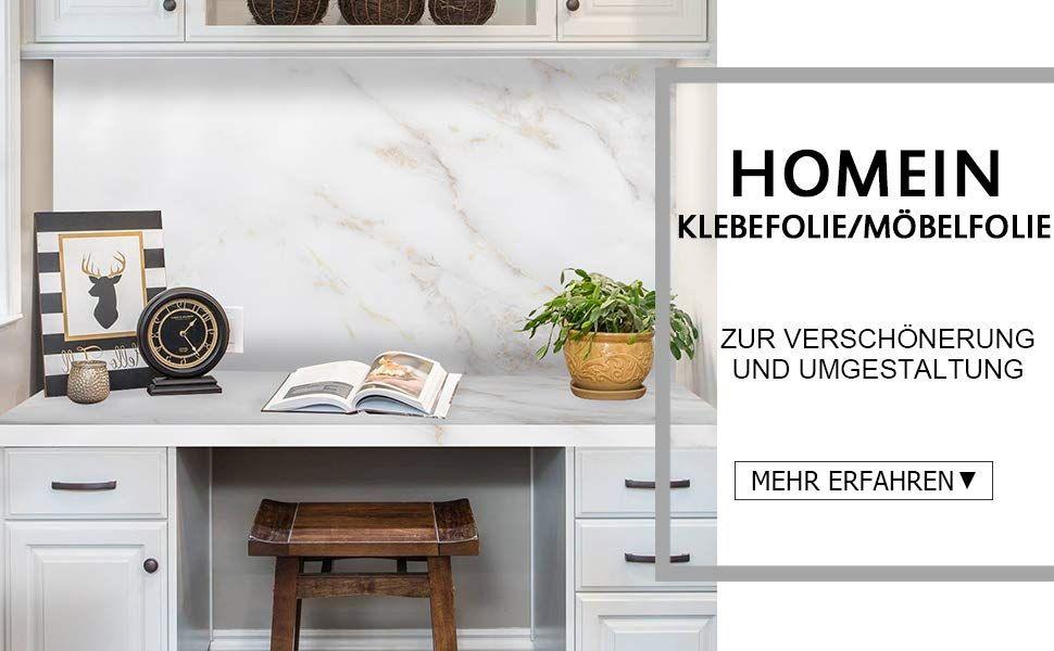 Amazon De Homein Mobelfolie Marmor Folie Klebefolie Vinyl Selbstklebend Dekorfolie Fensteraufkleber Fensteraufkleber Vinyl Selbstklebend Klebefolie