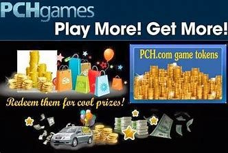 Instant win games sweepstakes