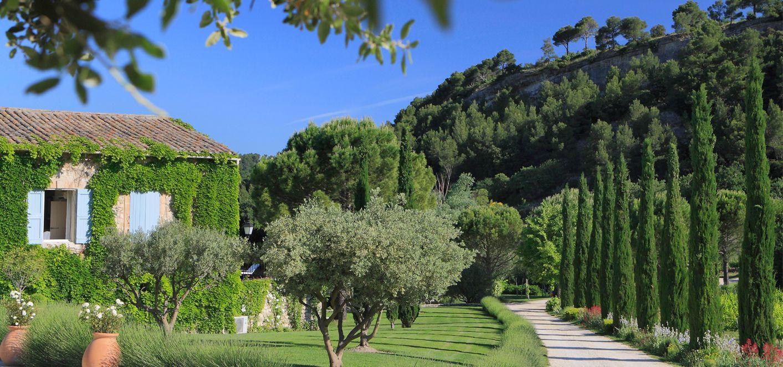 Galerie photos - La Bastide de Marie : propriété de luxe et charme avec services hôteliers en Luberon