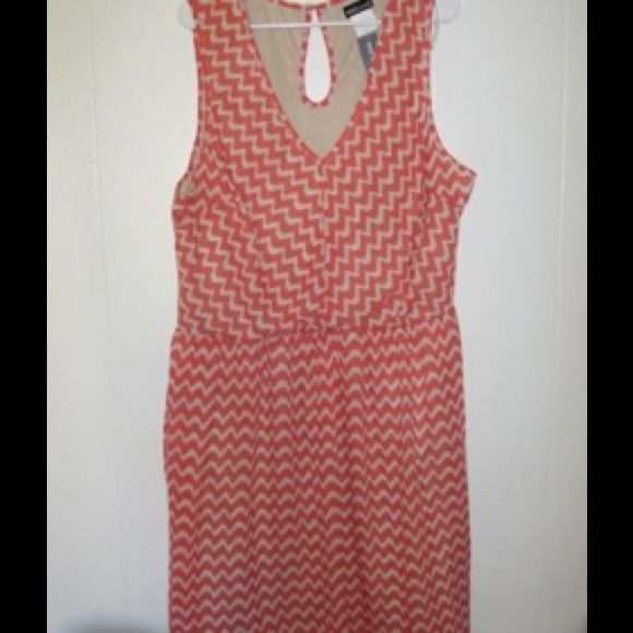 Wet Seal Plus Size Dress New With Tags Size 3x Purchased For My Mom
